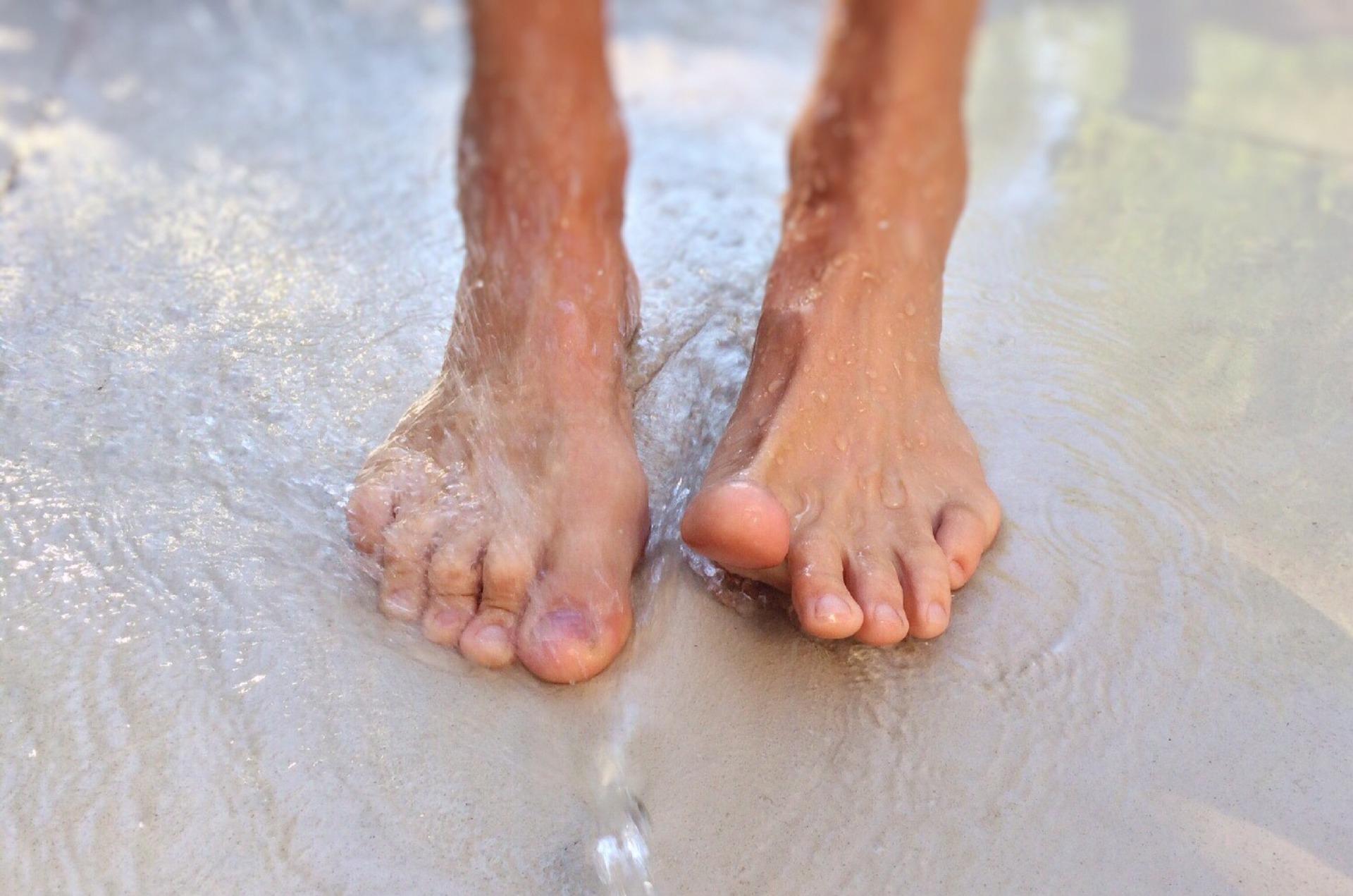 So bereitest du deine Füße auf eine lange Trekkintour vor