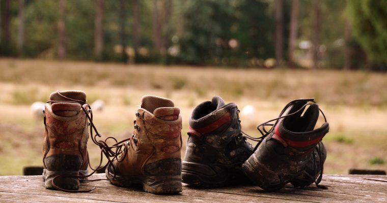 4 ultimative Tipps für Wander-Einsteiger
