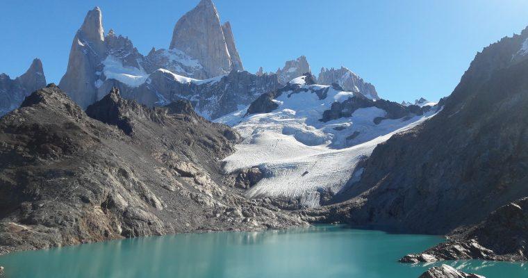 Argentinien: Umrundung des Fitz Roy