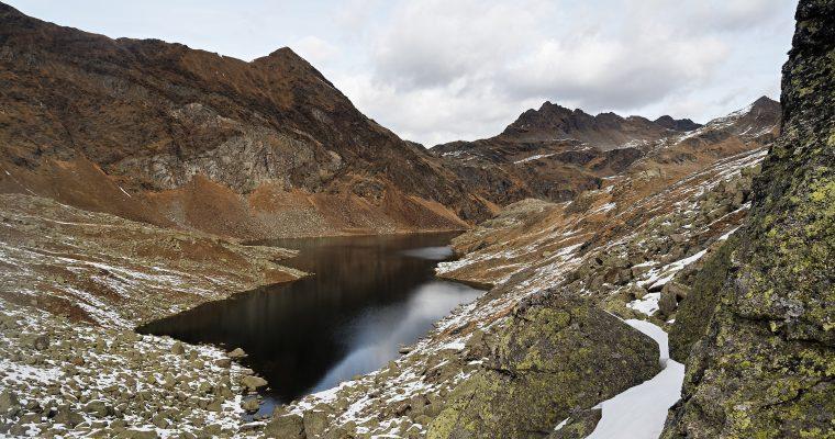 Südtirol: Spronser Seen Wanderung – Südtirol