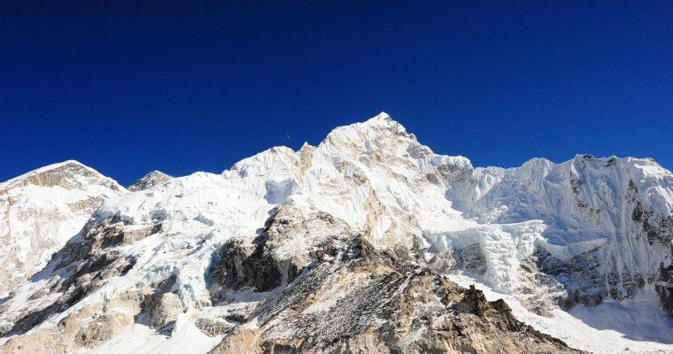 Nepal: Von Lukla zum Gokyo Ri