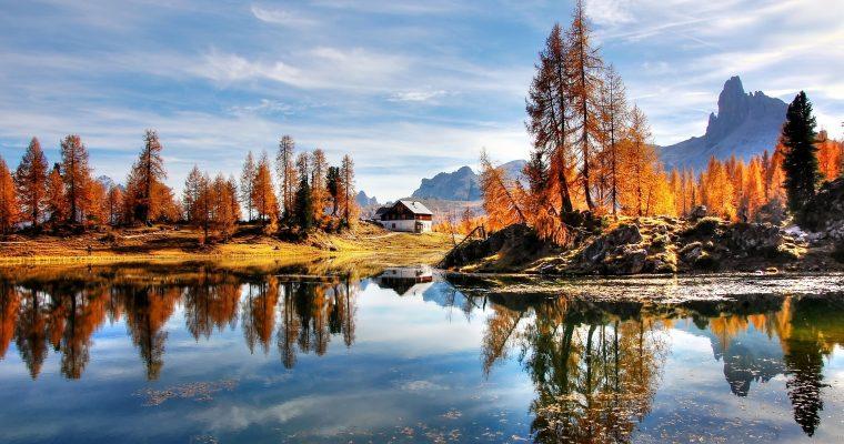 Die schönsten Wandertouren für den Herbst