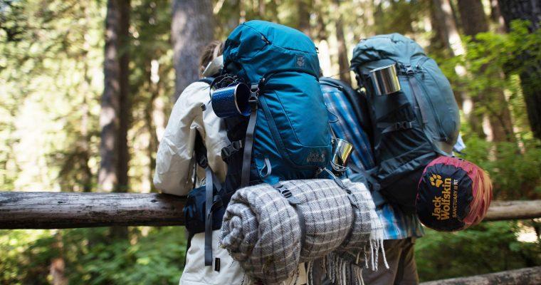 So planst du deine Trekkingtour