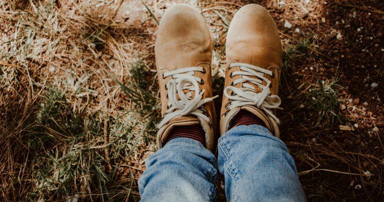 Diese Fehler solltest du beim Wandern vermeiden
