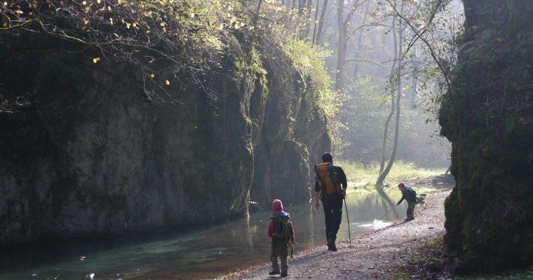 Wandern mit Kindern: Tipps