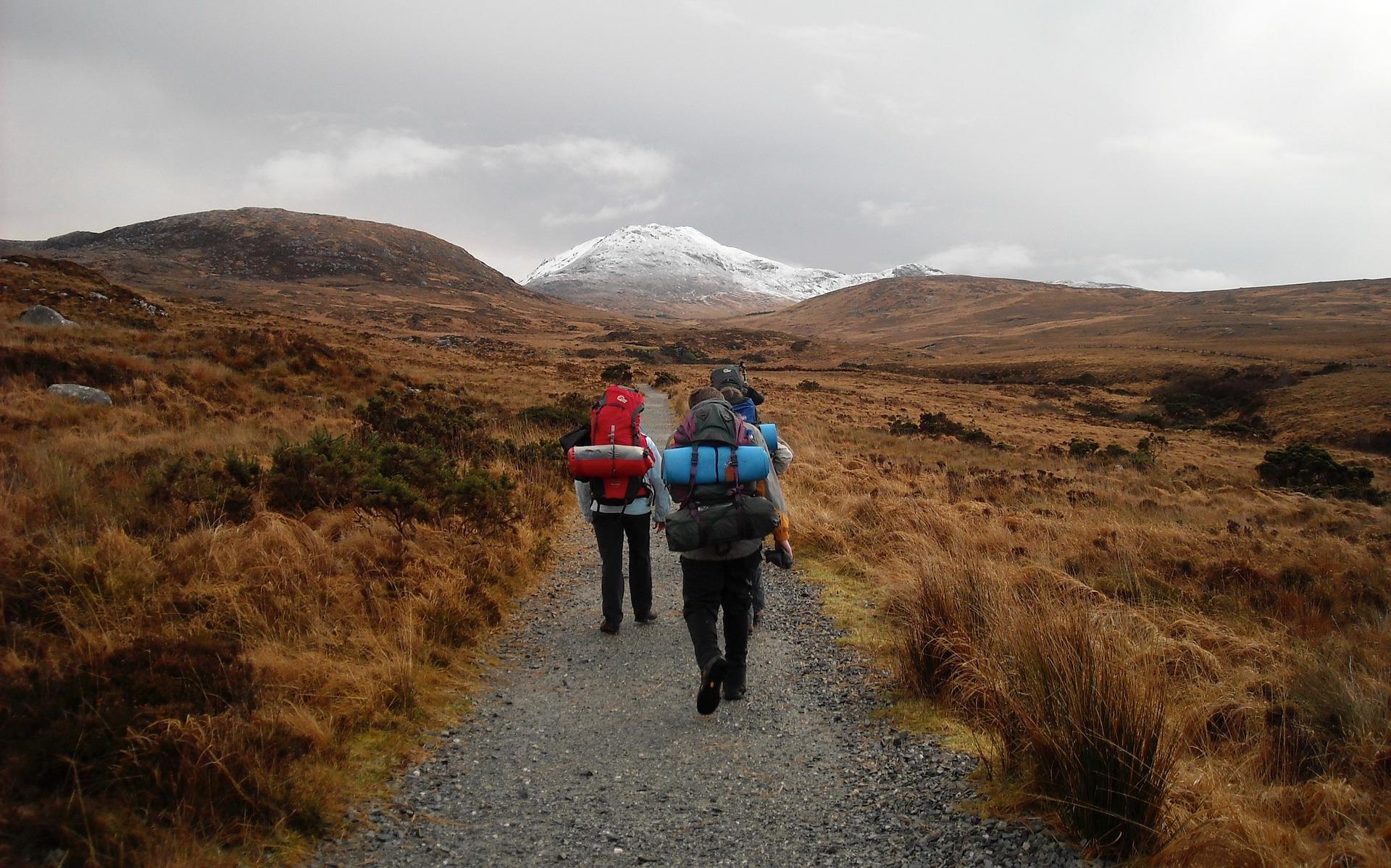 Tipps für deine erste Wandertour