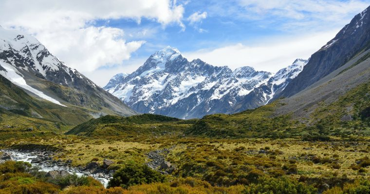 Alpine Wanderungen: Das solltest du beachten