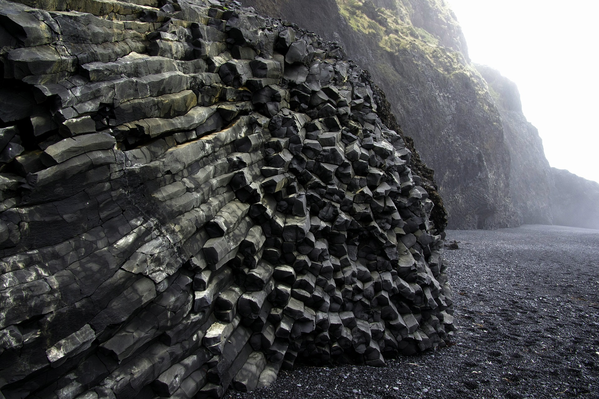 Island: Küstenwanderung auf der Halbinsel SNÆFELLSNES