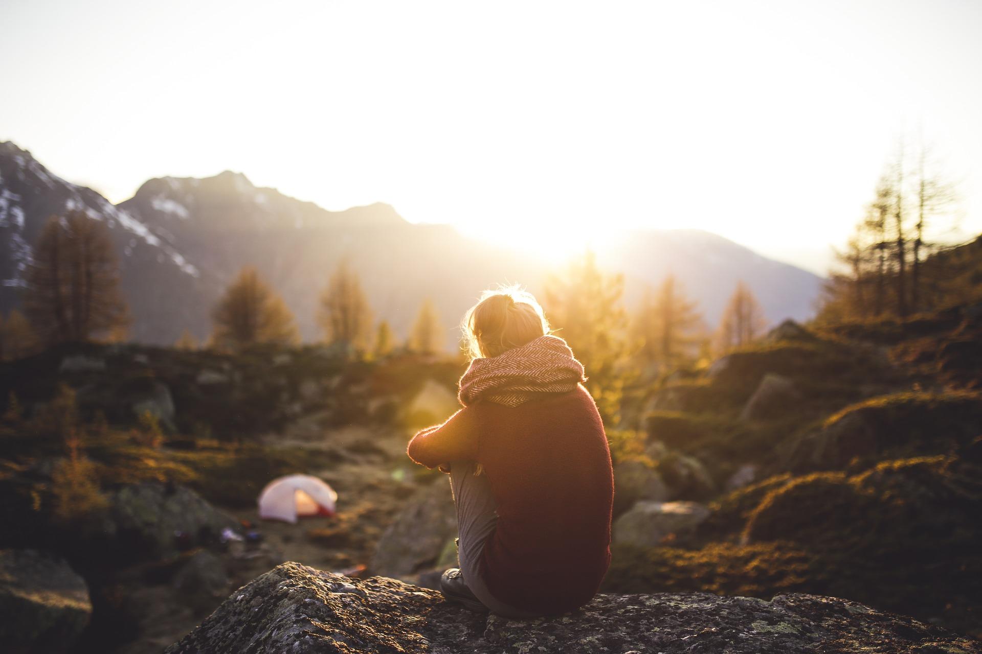 Dein Wandersnack – Gesunde Energyballs