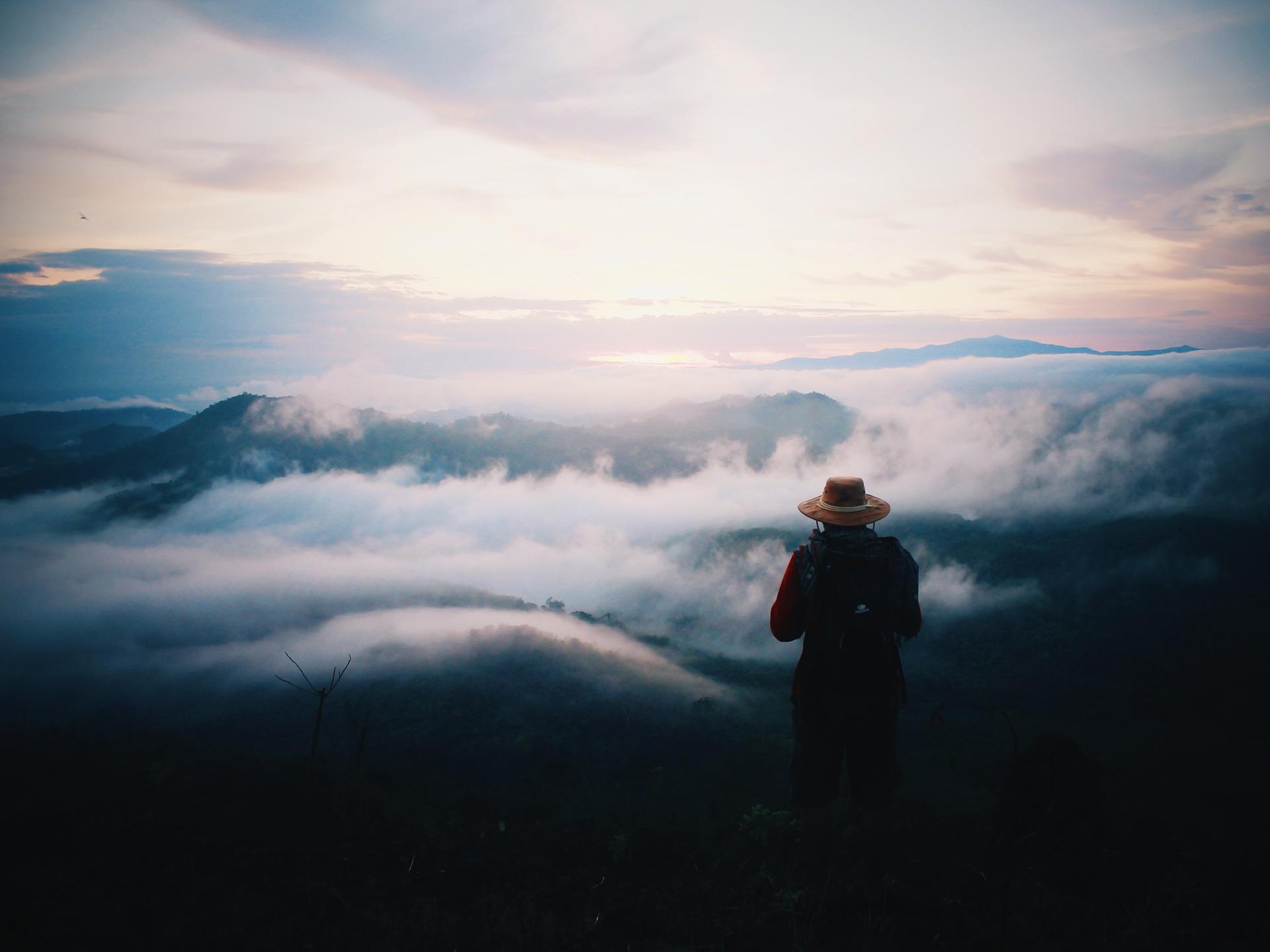 So hälst du eine Trekkingtour durch – Tipps