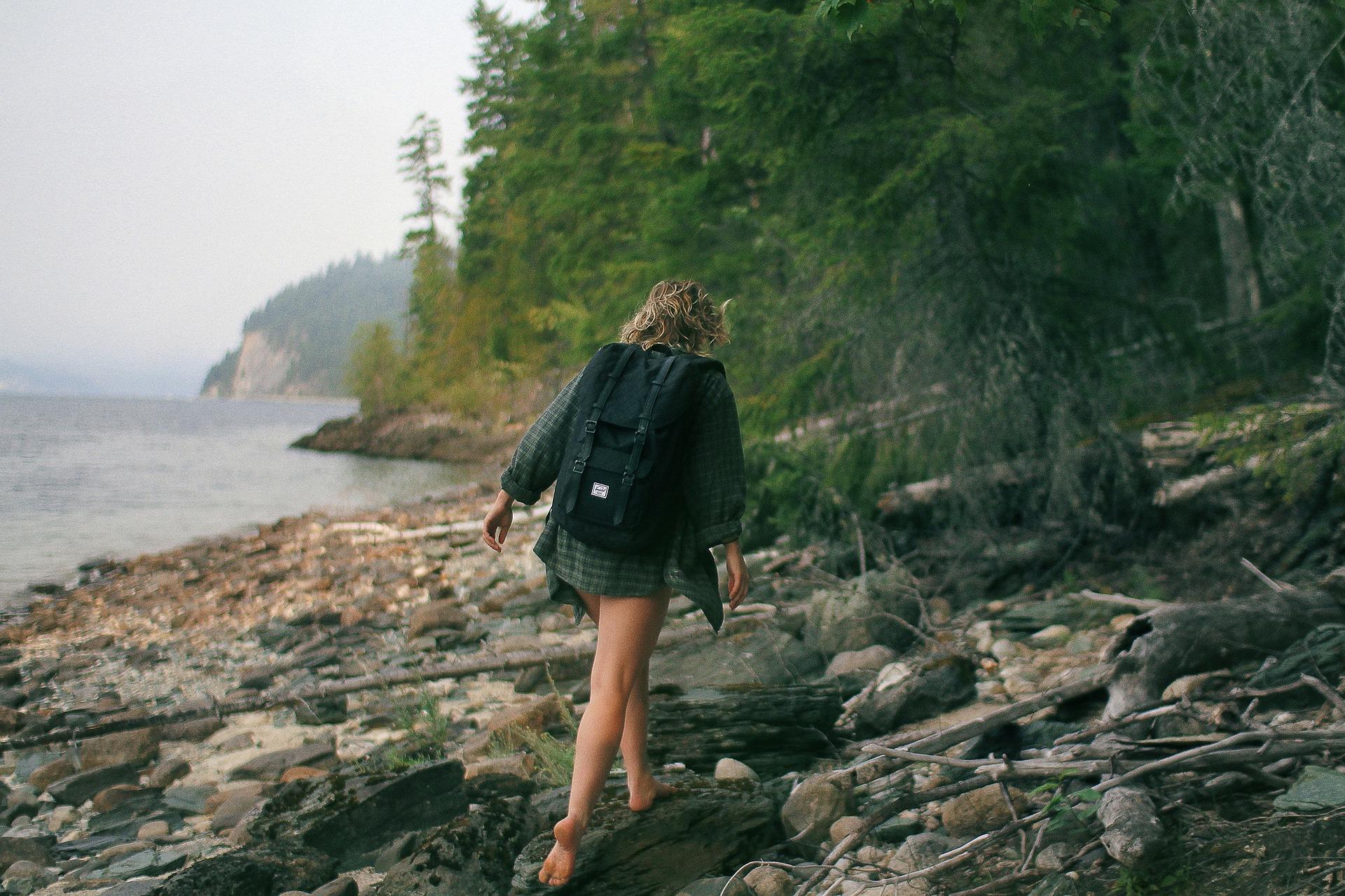 Trekking-Tipps für Frauen