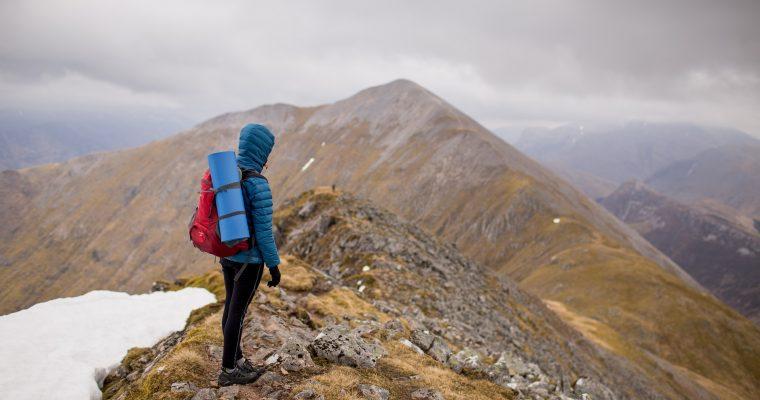 Diese 5 Dinge brauchst du als Wanderer wirklich