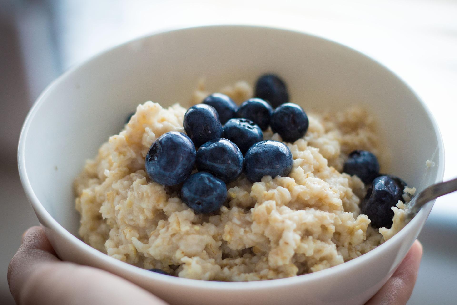 Powerfrühstück für deine nächste Bergtour