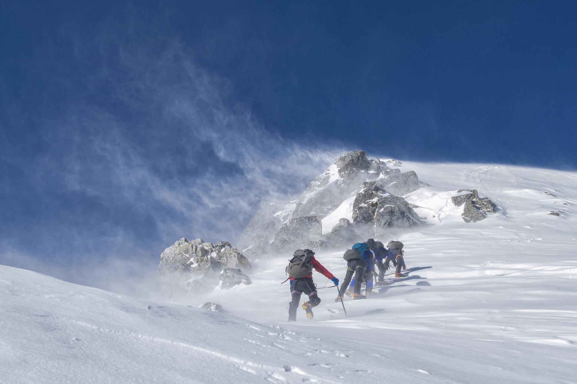 3 ultimative Tipps für  mehr Konzentration beim Wandern und Klettern