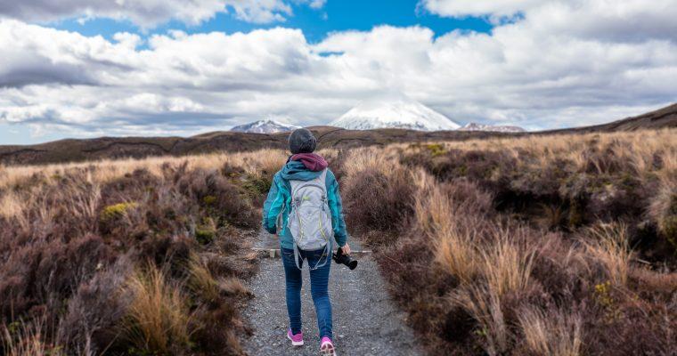 5 Gründe, warum du regelmäßig wandern gehen solltest