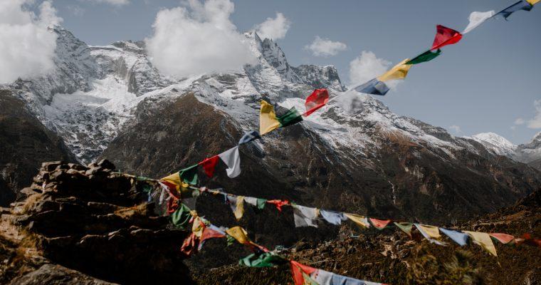 Nepal: Trekkingtour entlang des Manaslu